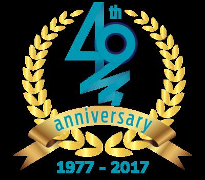 40 anni Gecom