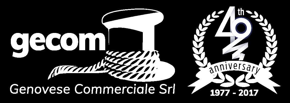 Logo Gecom White
