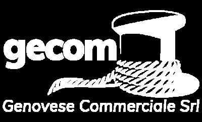 Logo Gecom Footer
