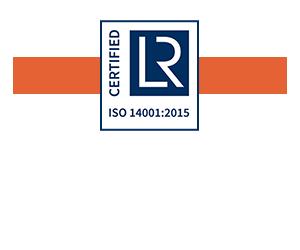 Logo Lloyd's Register